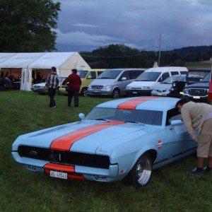 Autokino 2010