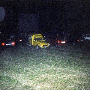 Autokino 2001