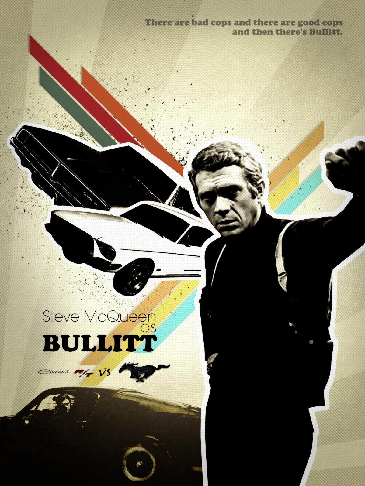 Bullit, Autokino 2003