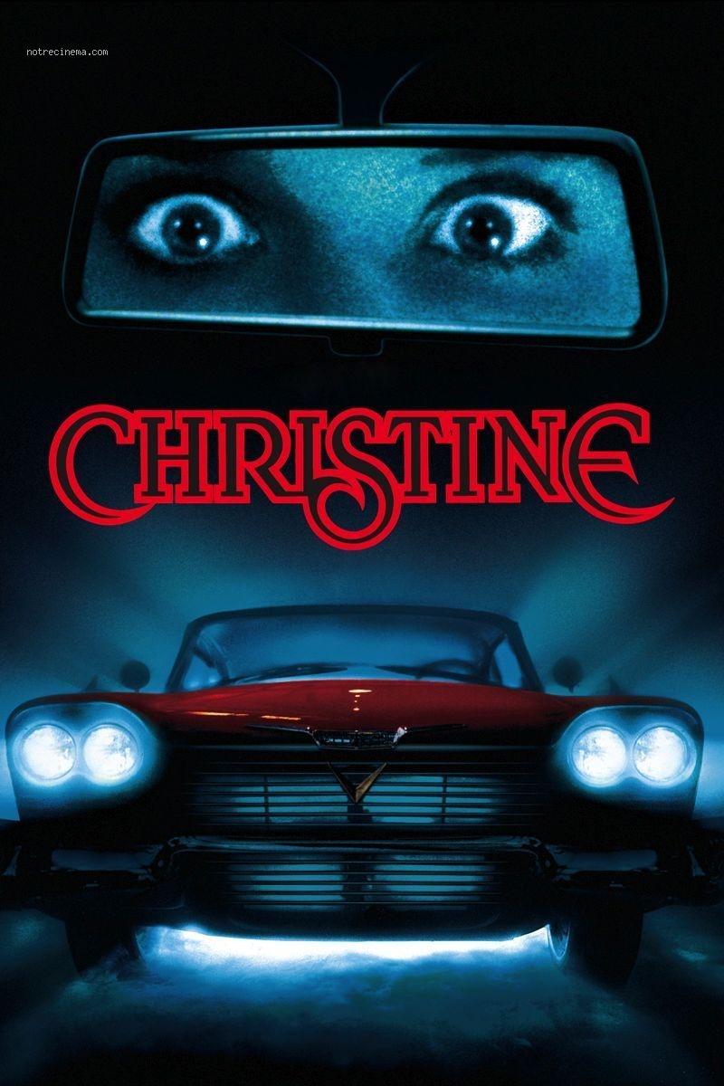 Christine, Autokino 1997