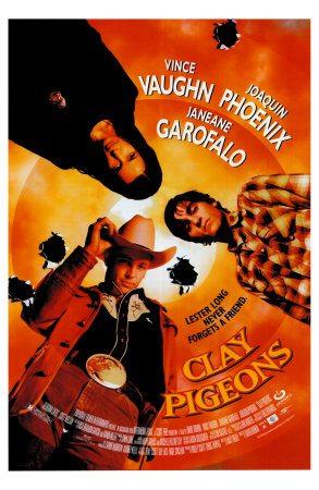 Clay Pigeons, Autokino 2005