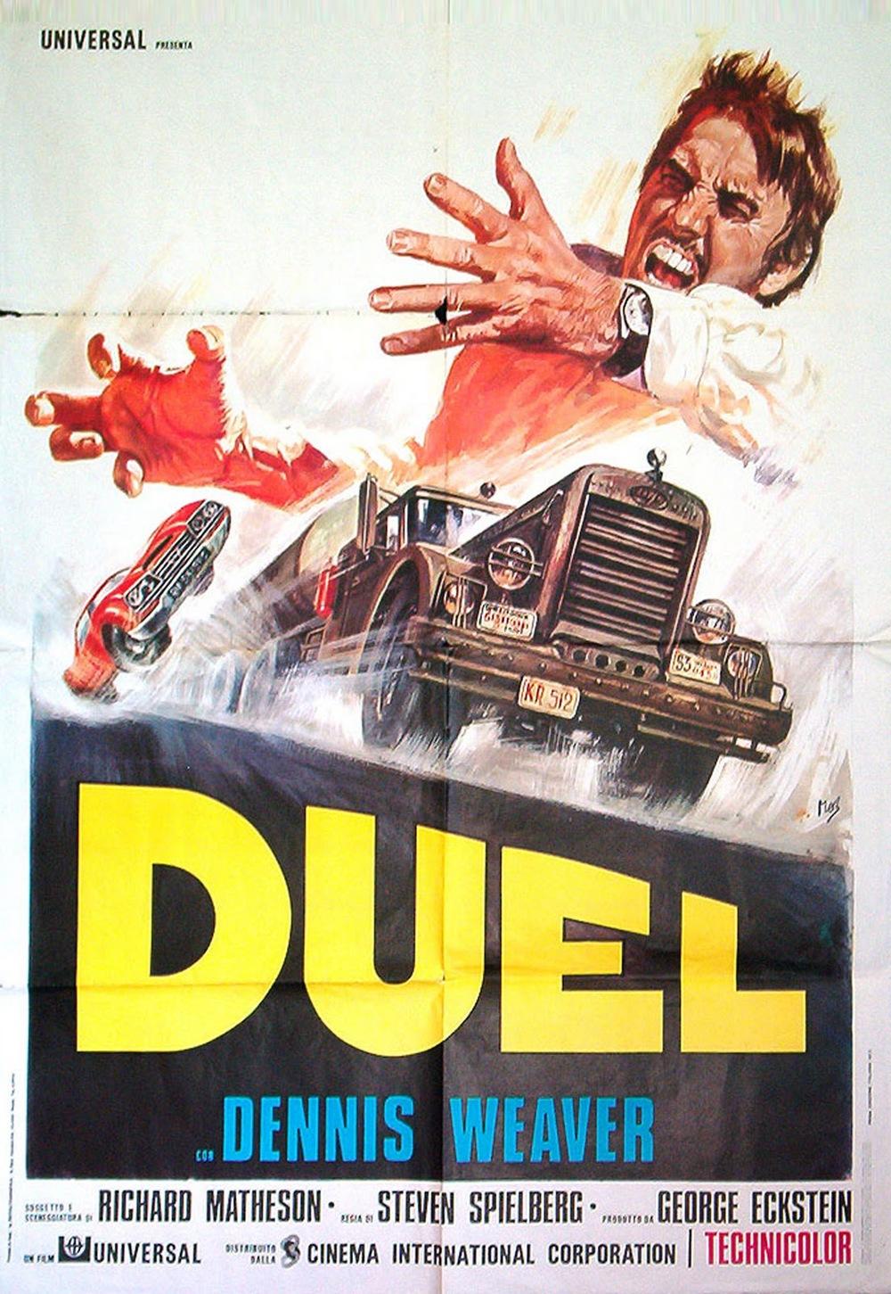 Duell, Autokino 2004