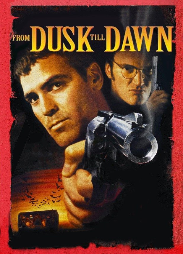 From Dusk till Dawn, Autokino 2001