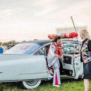 Autokino 2016 Samstag - Nigel Elvis Kingsley