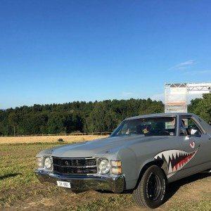 Autokino 2017 Samstag