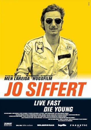 Jo Siffert, Autokino 2006