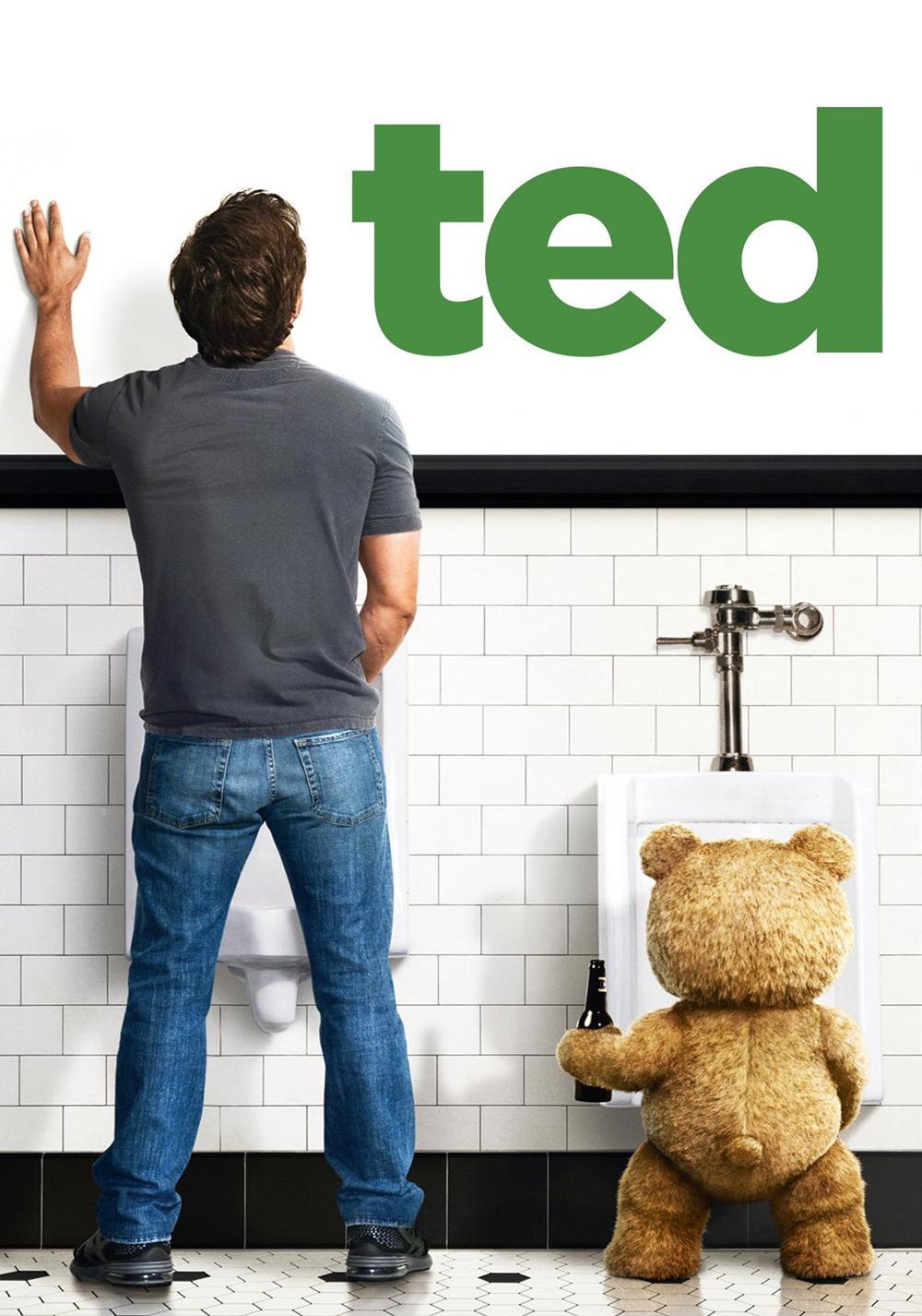 Ted, Autokino 2013