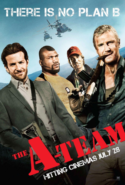 The A-Team, Autokino 2011
