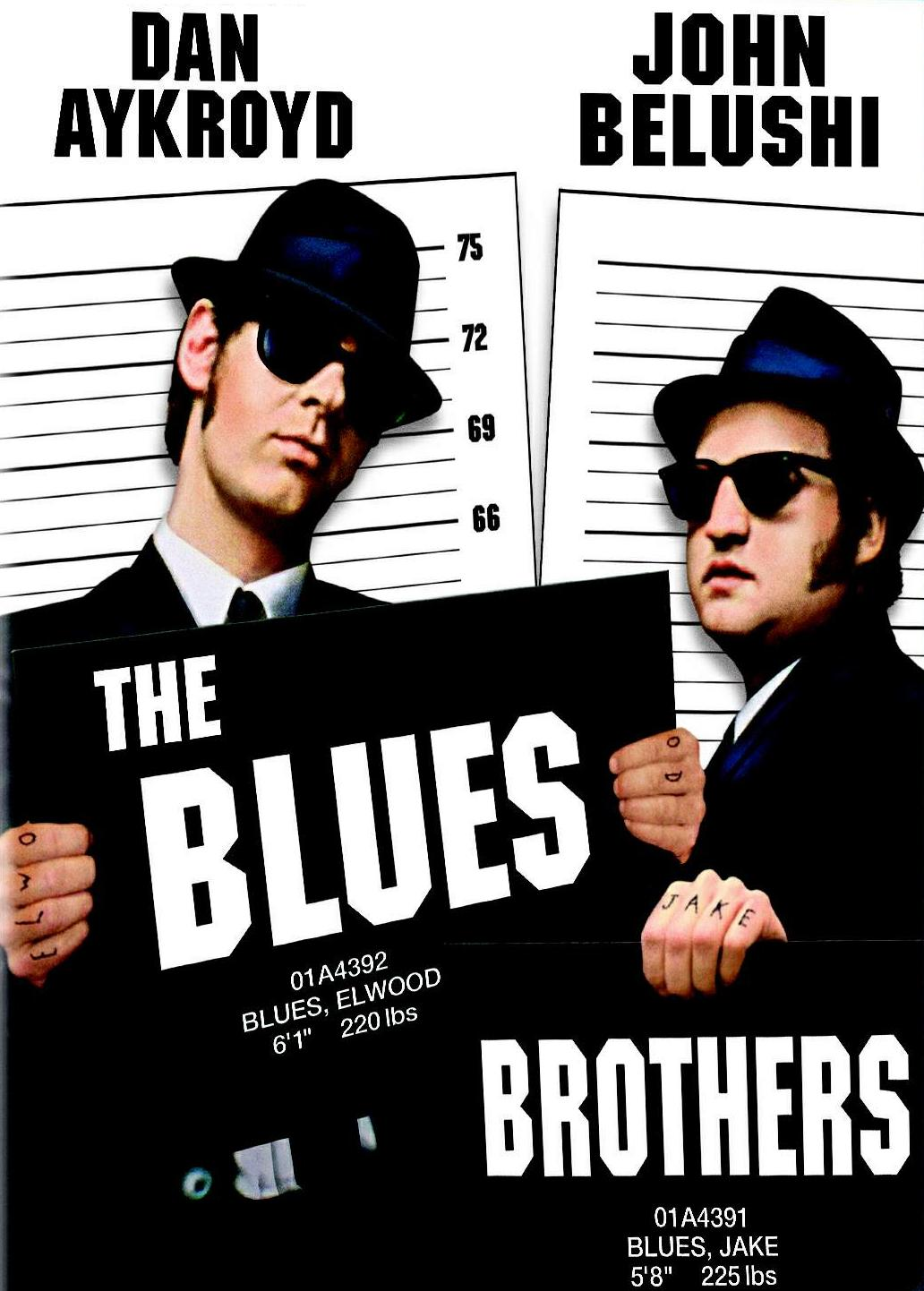 The Blues Brothers, Autokino 2006