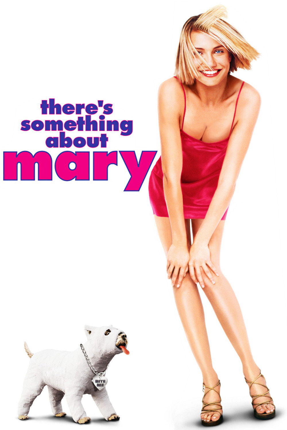 There's something about Mary, Autokino 2004