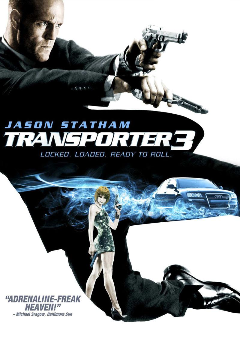 Transporter 3, Autokino 2010