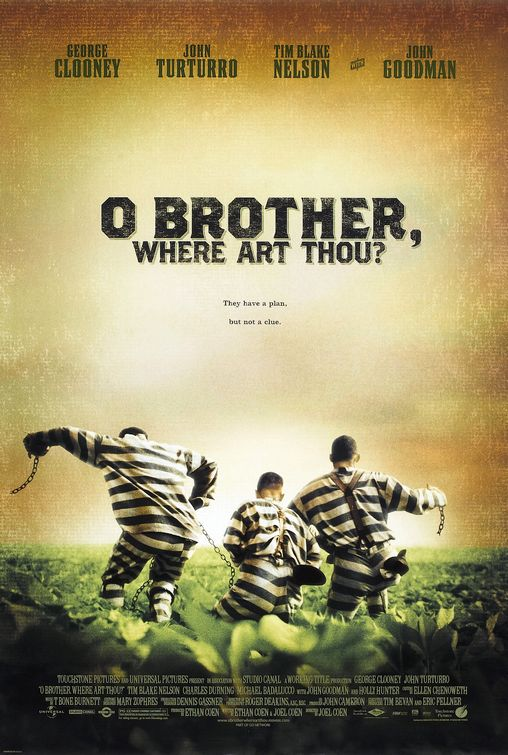 O Brother, Where Art Thou?, Autokino 2017